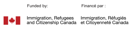 IRCC logo